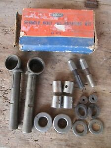 Nos Ford 1936 1935 Ford King Pin Spindle Bolt Set 48 3111
