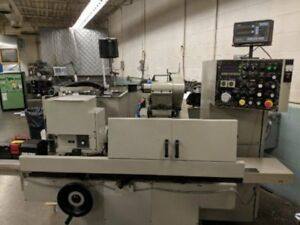 Okamoto Ogm 8 20uds Automatic Cylindrical Grinder 10181790001
