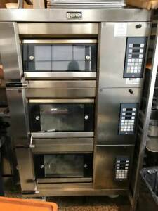 Artisan Stone Deck Oven For Bread Pastries Pizza And More Make Offer