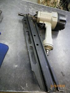 Porter Cable Fr350 Round Head Framing Nailer Works
