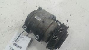 Air Conditioning Ac Compressor Pump Fits 03 08 Corolla