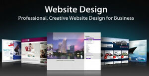 Custom Web Site Design Web Development Word Press Html Php