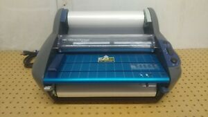 Gbc Rollseal Ultima35 Ezload Laminator Laminating Machine Plus 300 New Rolls