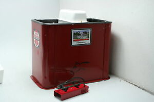 Brower Mk32e Durable Super Insulated Electric Heated Livestock Waterer 18 High
