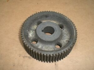 South Bend Heavy 10 10 Lathe Gear Box Drive Gear