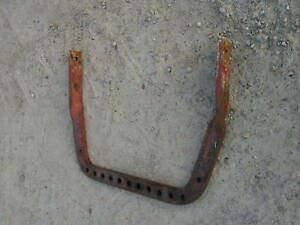 Farmall Sa 100 130 Tractor Original Horseshoe Drawbar Hitch
