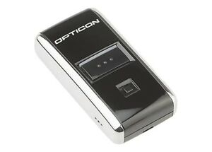 Opticon Bluetooth Batch Memory Scanner Includes Usb Charging communication Cab