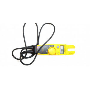 Fluke T5 600 Voltage Continuity And Current Tester