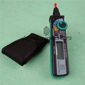 Japan Kyoritsu Kew 1030 Pen Type Smart Digital Multimeter Dmm