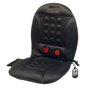 Wagan Infra heat Massage Chair Cushion 9988