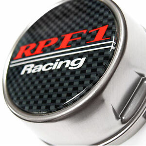 Enkei Rpf1 16 17 Wheels Optional Cap Caps A379 0000sp Per Each Cap