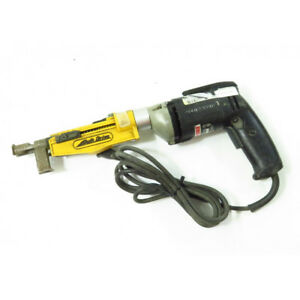 Porter cable Model 6645 Ehd Drywall Driver W Quick Drive Auto feed Driving Tool