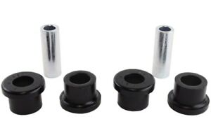 For 1996 Volkswagen Cabrio Whiteline Suspension Control Arm Bushing