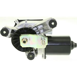 New Windshield Wiper Motor Front For Chevy Suburban Express Van Tahoe 15036007