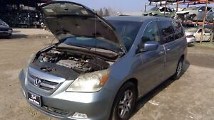 Anti Lock Brake Parts Honda Odyssey 05 06 07 08 09 10