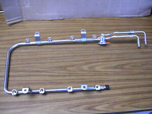 12583045 Fuel Rail General Motor 1996 To 1997 New Old Stock