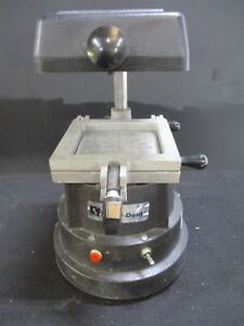 Superdent Dental Vacuum Pressure Former Machine For Lab Thermoforming