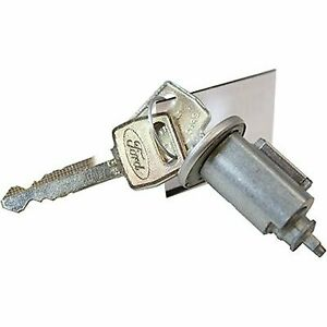 Motorcraft Ignition Lock Cylinder New For Ford Mustang Thunderbird Sw 814