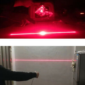 Red Fog Light Anti Collision Tail Warn Lamp Led Car Driving Motorcycle Laser New