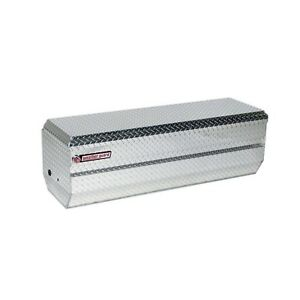 664 0 01 Weather Guard Aluminum Full Size Chest Box 62 Truck Toolbox