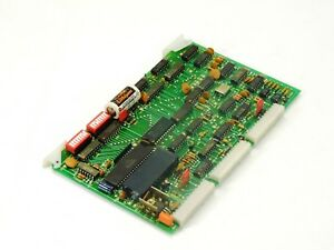 Tokheim 416828 1 262 Non a New Style Controller Board Remanufactured