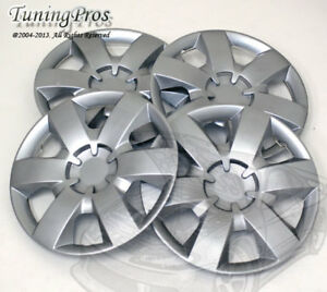 4pcs Wheel Cover Rim Skin Covers 14 Inch Style B226 Hubcaps With Improved Tab