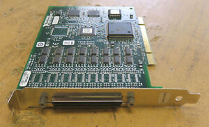 National Instruments Pci 8431 Rs485 Serial Interface Card