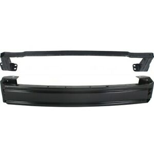 Bumper Reinforcement For 2012 2018 Chevrolet Sonic Front Upper And Lower