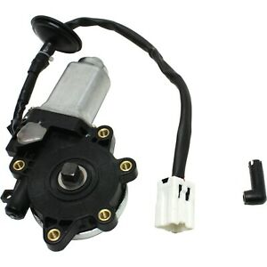 Window Motor For 2003 2006 Infiniti G35 W Anti clip Function Front Driver Side