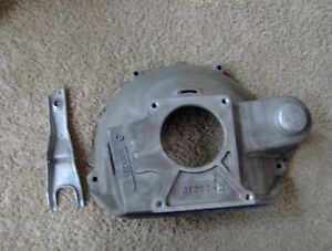 1954 54 1955 55 1956 Ford Fairlane Victoria Y Block 239 272 292 312 Bellhousing