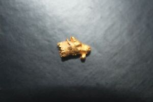 Quality Ancient Greek Hellenistic Gold Finial 3rd Century Bc