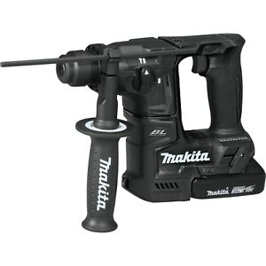 Makita Xrh06rb 18v Lxt Sub compact Brushless 11 16 Rotary Hammer Kit