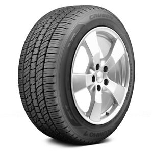 Kumho Set Of 4 Tires 245 60r18 V Crugen Premium Kl33 All Season Truck Suv