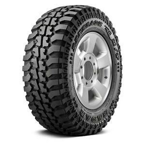 Radar Set Of 4 Tires 32x11 5r15 Q Renegade R5 All Terrain Off Road Mud