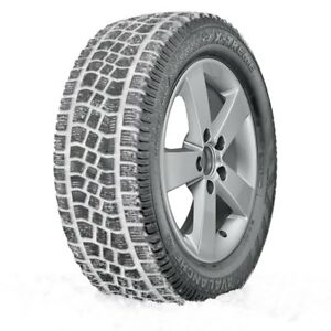 Hercules Set Of 4 Tires P265 75r16 S Avalanche X Treme Winter Truck Suv