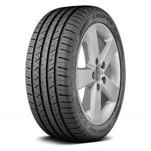 Starfire Set Of 4 Tires P225 45r17 W Wr All Season Performance