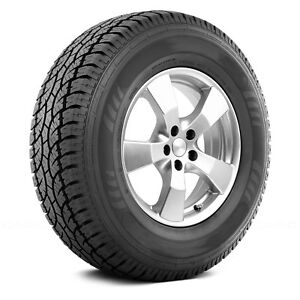Americus Set Of 4 Tires 235 70r16 T Ranger At All Terrain Off Road Mud