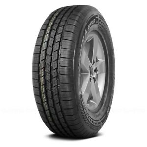 Radar Set Of 4 Tires 235 70r16 T Rivera Gt10 All Season Truck Suv