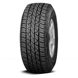 Accelera Set Of 4 Tires Lt265 75r16 Q Omikron All Terrain Off Road Mud