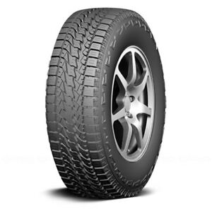 Atlas Set Of 4 Tires Lt265 75r16 R Priva At All Terrain Off Road Mud
