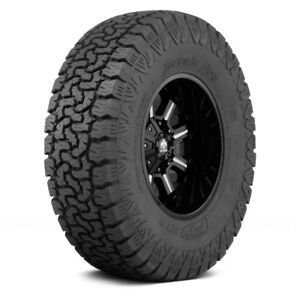 Amp Set Of 4 Tires Lt305 65r17 R Terrain Pro A T P All Terrain Off Road Mud