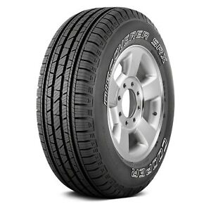 Cooper Set Of 4 Tires 235 70r16 T Discoverer Srx All Season Truck Suv