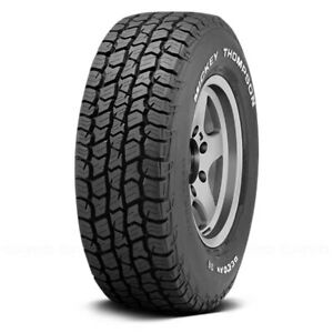 Mickey Thompson Set Of 4 Tires 265 75r16 T Deegan 38 All Terrain