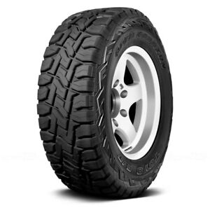 Toyo Set Of 4 Tires Lt315 75r16 Q Open Country R t All Terrain Off Road Mud