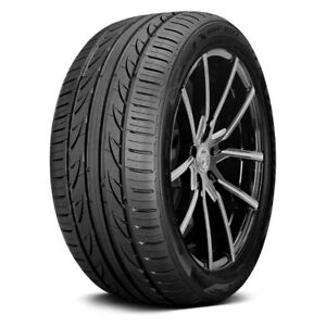 Lexani Set Of 4 Tires 245 40r18 W Lxuhp 207 All Season Performance