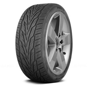 Toyo Set Of 4 Tires 315 35r20 W Proxes S T Iii All Season Performance