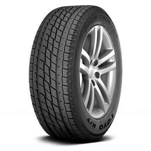 Toyo Set Of 4 Tires 275 60r20 S Open Country H T All Season Truck Suv
