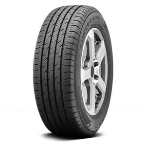 Falken Set Of 4 Tires 205 55r16 T Sincera Sn250 All Season Performance