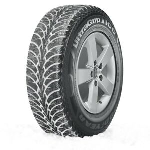 Goodyear Set Of 4 Tires 235 70r16 S Ultra Grip Ice Wrt Suv cuv Truck Suv