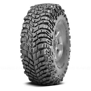 Mickey Thompson Set Of 4 Tires Lt305 65r17 Q Baja Claw Ttc